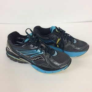 Saucony Hurricane 15 Women's Athletic Shoes